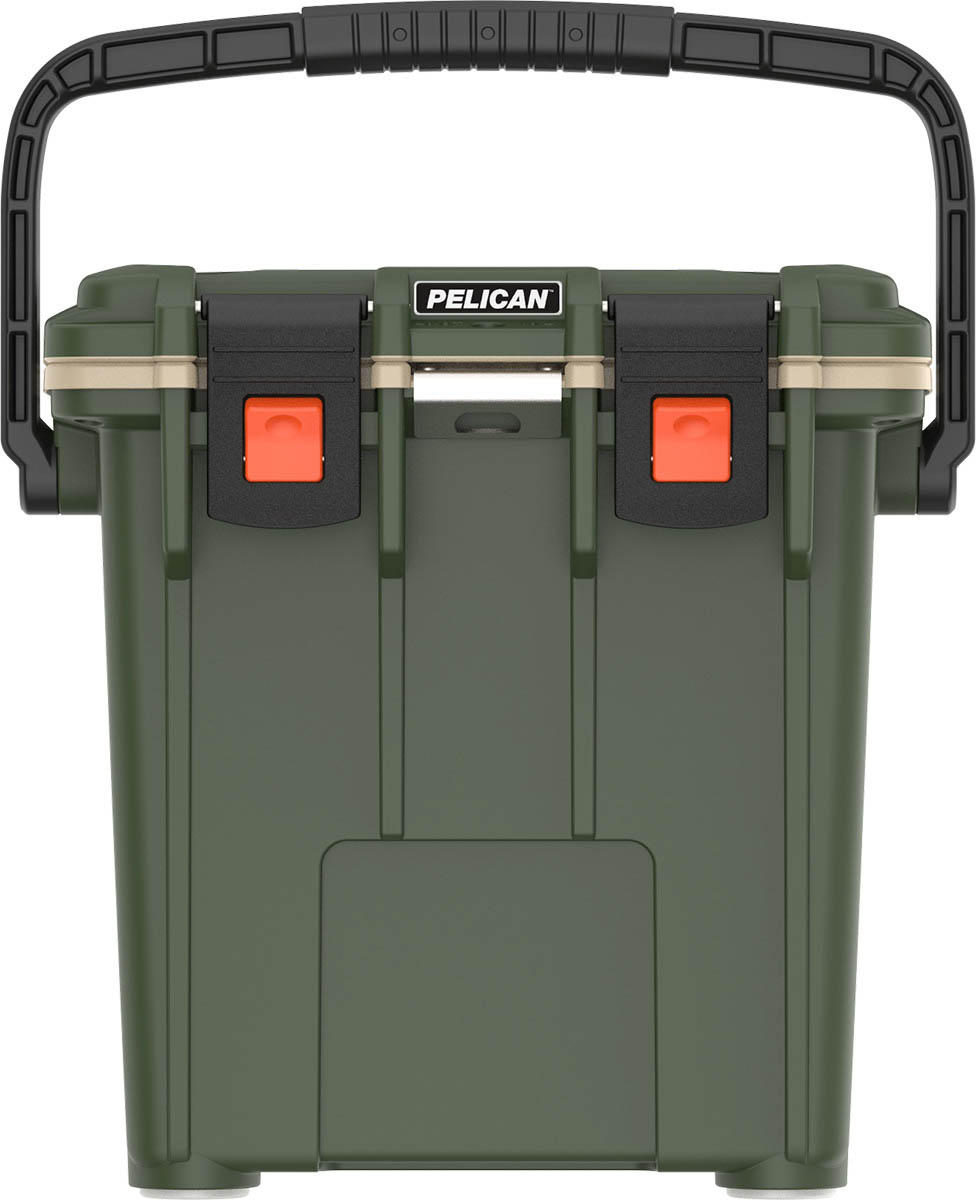buy pelican 20qt shop camping coolers