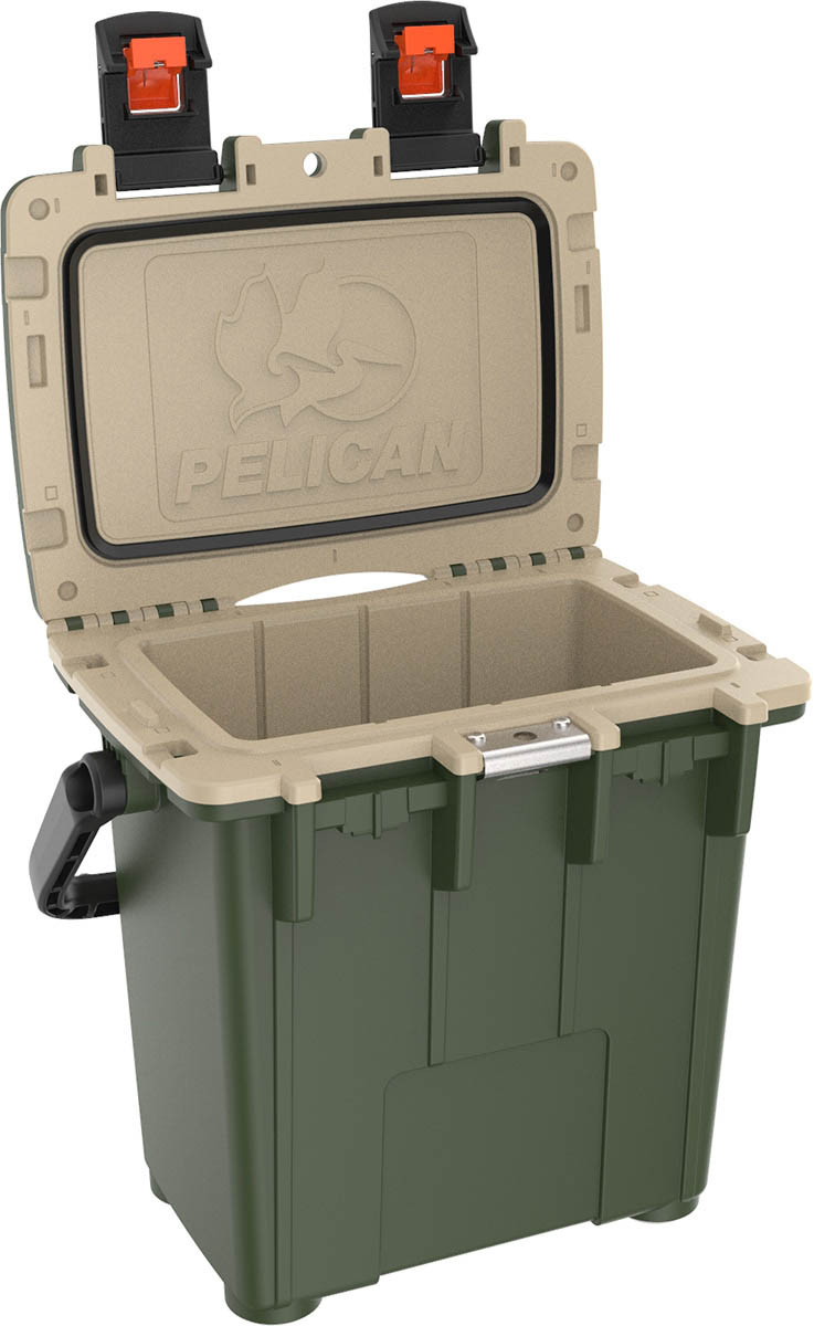 buy pelican 20qt shop small camping coolers