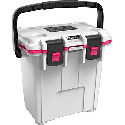 pelican 20qt cocktail beverage cooler