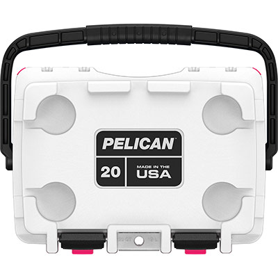 pelican 20qt cocktail drink can cooler