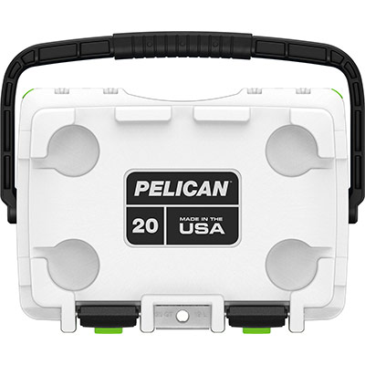 pelican 20qt cocktail hard cooler