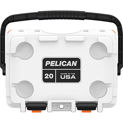 pelican 20qt cocktail ice chest cooler