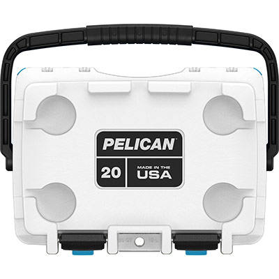 pelican 20qt drink cooler cocktail 20qt