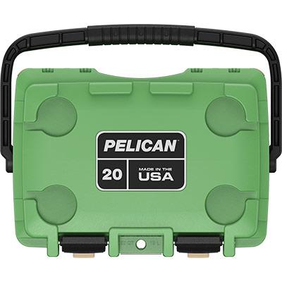 pelican 20qt overlanding cooler outdoor coolers