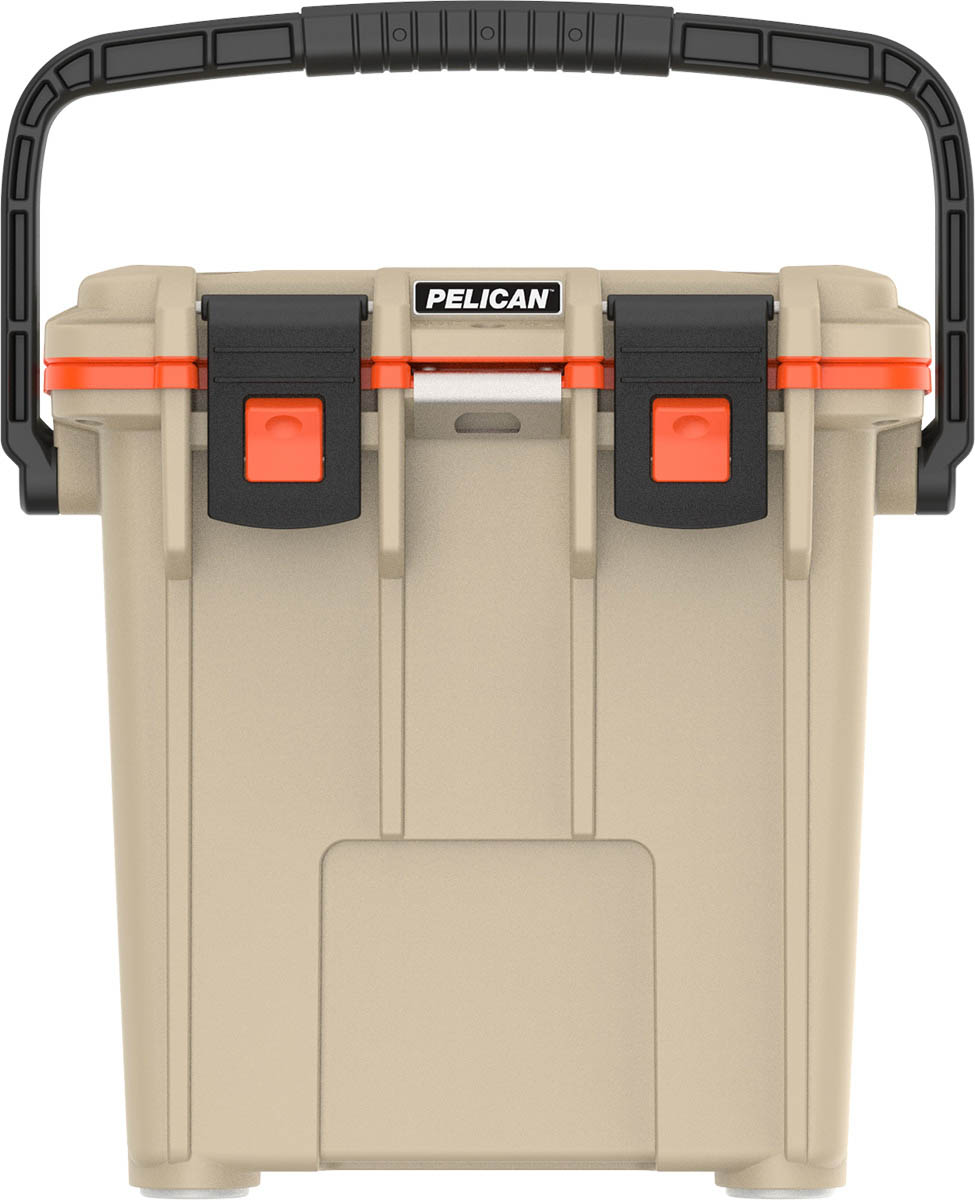 shopping pelican 20qt buy tan hunting coolers