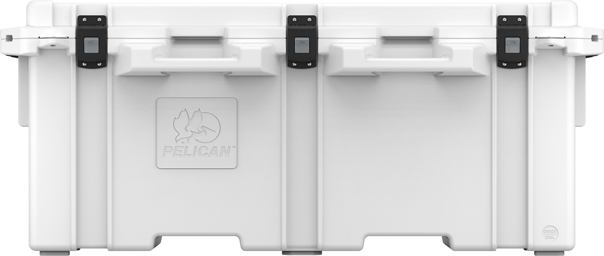 pelican 250qt fishing cooler large coolers