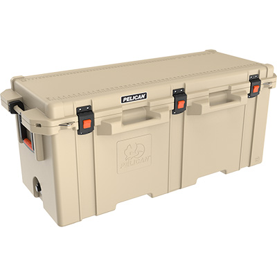 pelican 250qt super cooler fishing coolers