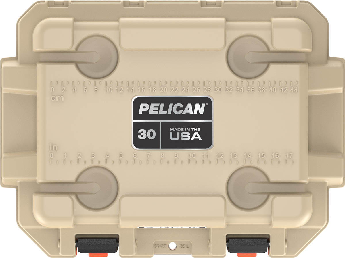 shop pelican 30qt buy outdoor coolers made in usa