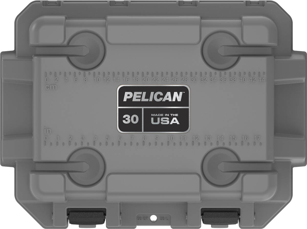 pelican products 30qt 30 quart cooler