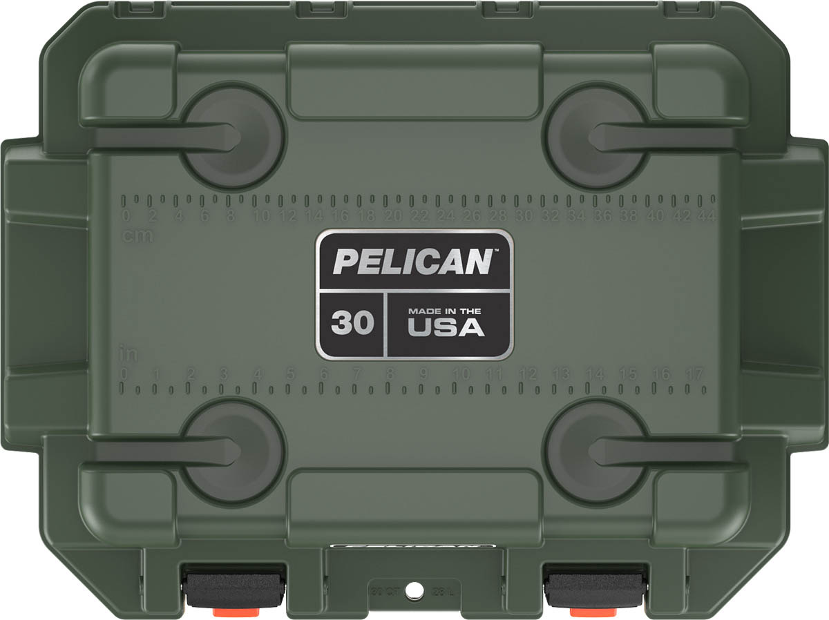 shop pelican 30qt buy made in usa cooler