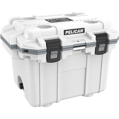 shopping pelican 30qt buy fishing coolers usa made