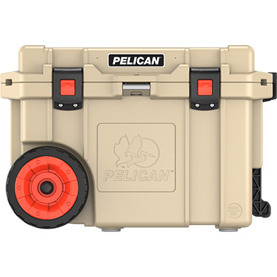 pelican 45qw hunting cooler outdoor coolers