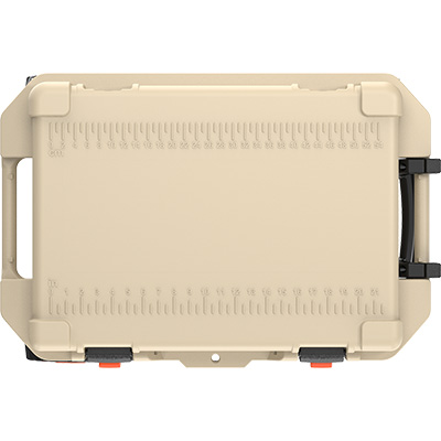 shop pelican 45qw buy fishing marine coolers