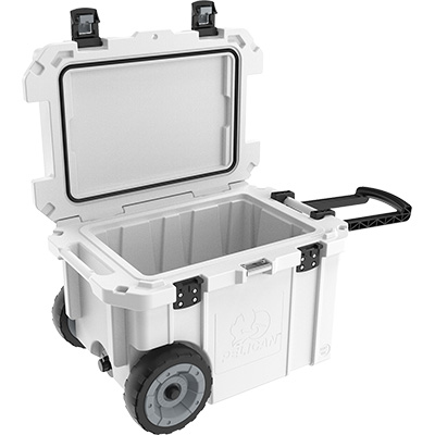 pelican hunting coolers 45qw outdoor cooler