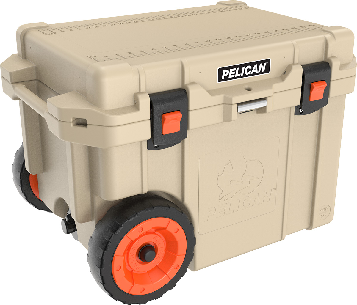 shopping pelican 45qw buy wheeled coolers