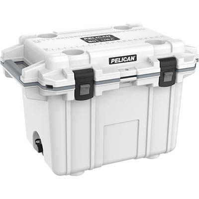 buy pelican 50qt shop marine fishing coolers