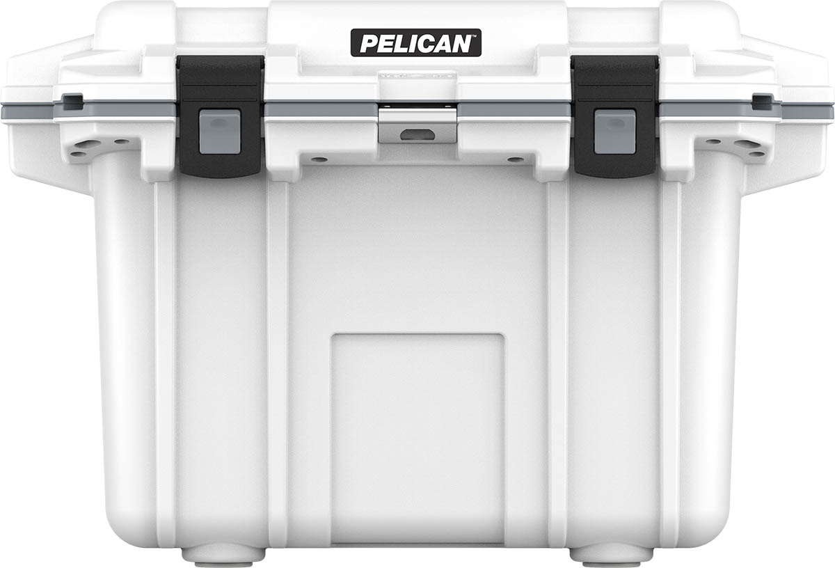 buy pelican 50qt shop 50 quart injection molded cooler