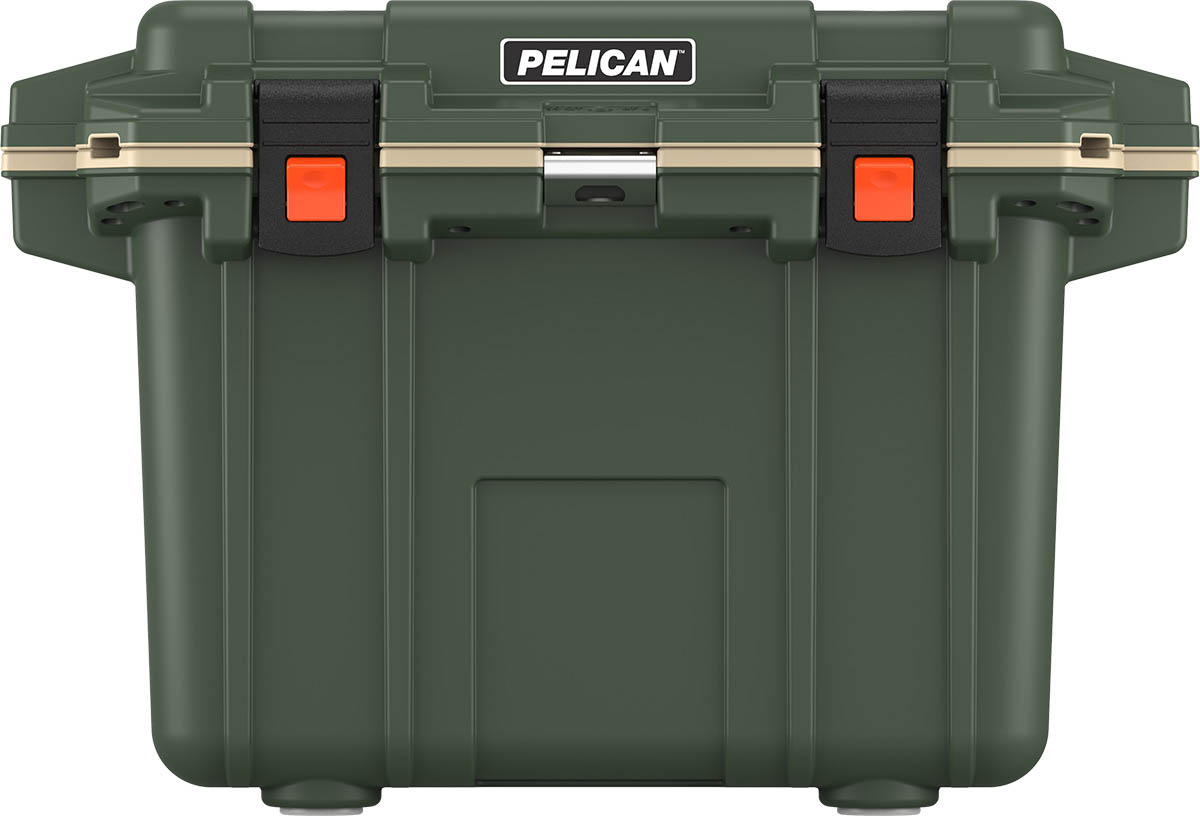 shop pelican 50qt buy hunting coolers