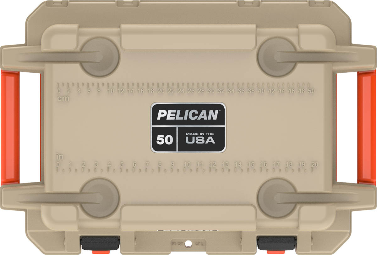 shopping pelican 50qt buy hunting coolers usa made