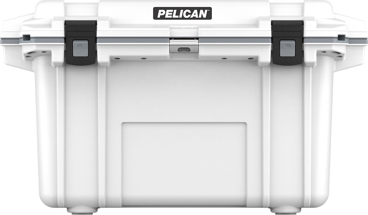 buy pelican 70qt shop white fishing cooler marine