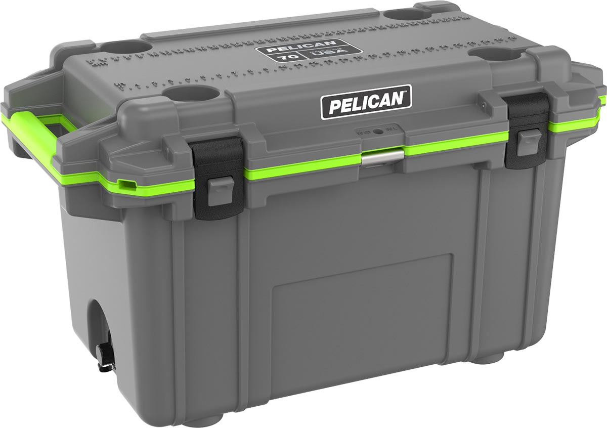 shop pelican 70qt buy grey coolers usa made