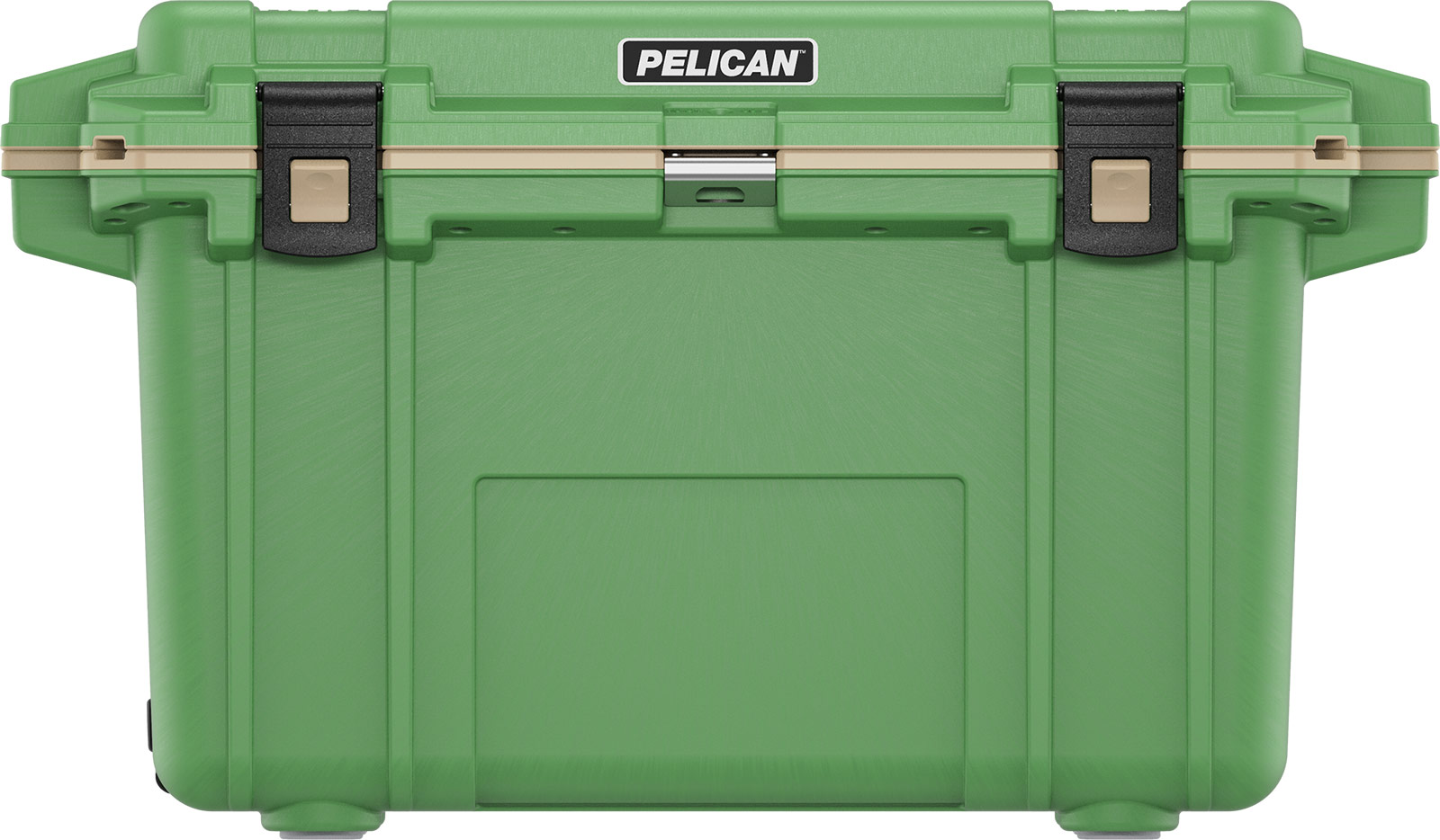 pelican 70qt overland coolers green cooler