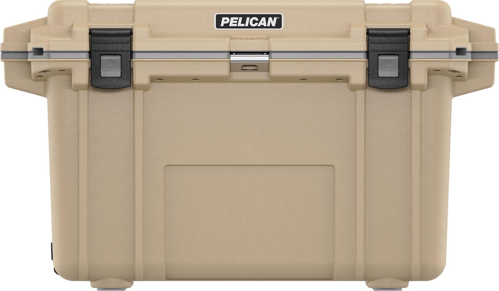 pelican 70qttan outdoor cooler overlanding