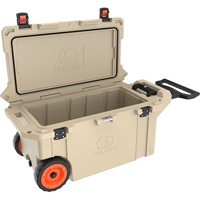 buy pelican 80qt shop hunting camping coolers