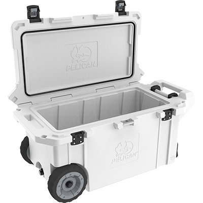 buy pelican 80qt shop best coldest fishing cooler usa made