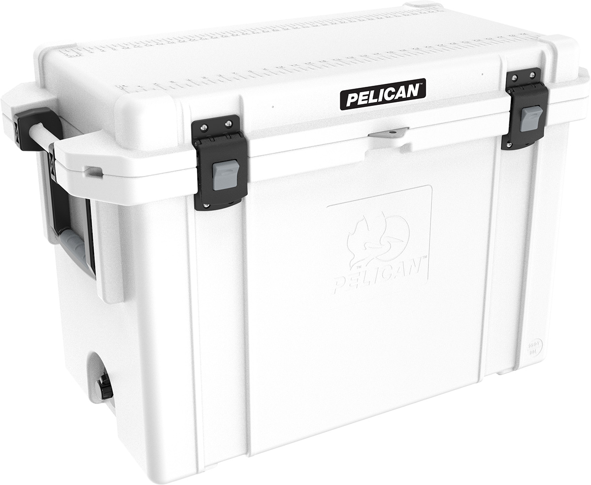 pelican peli products 95QT coldest extreme durability ice chest