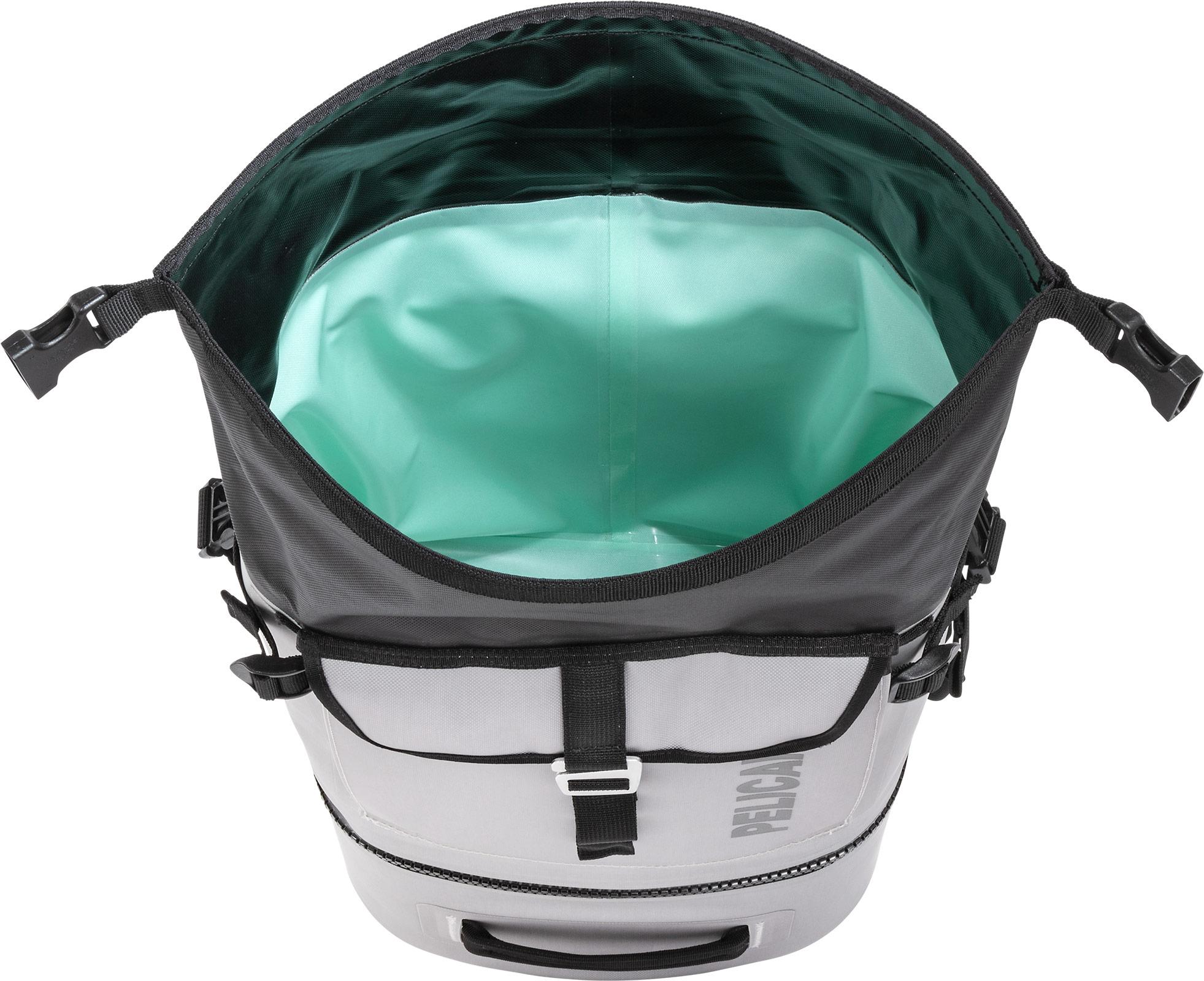 pelican beverage drink backpack cooler