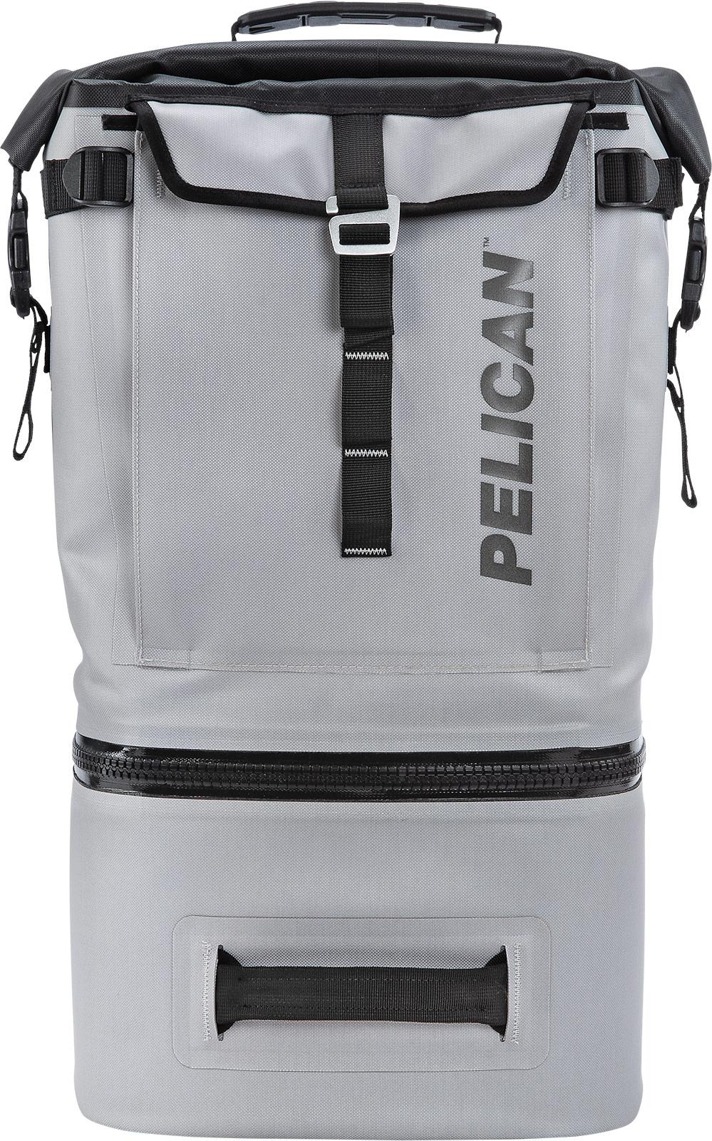 pelican ergonomic soft backpack cooler
