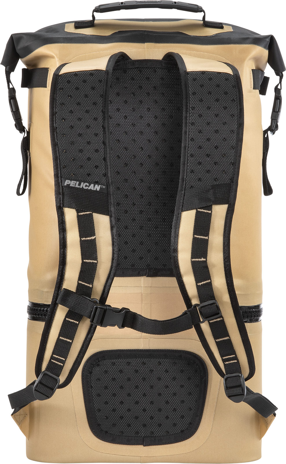 pelican padded backpack cooler