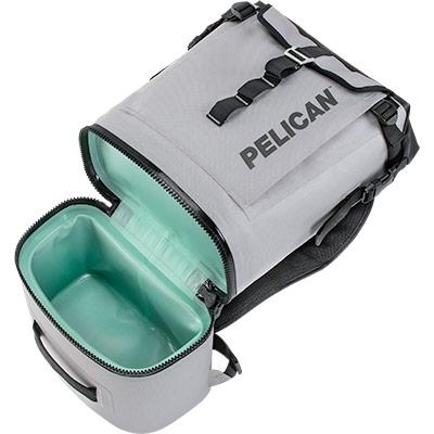 pelican versatile backpack cooler
