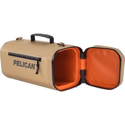 pelican dry storage water sling cooler