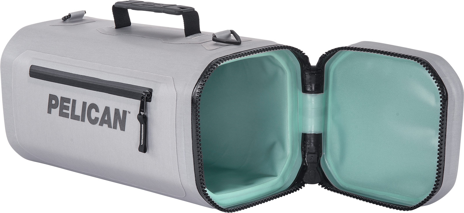 pelican water resistant durable soft cooler