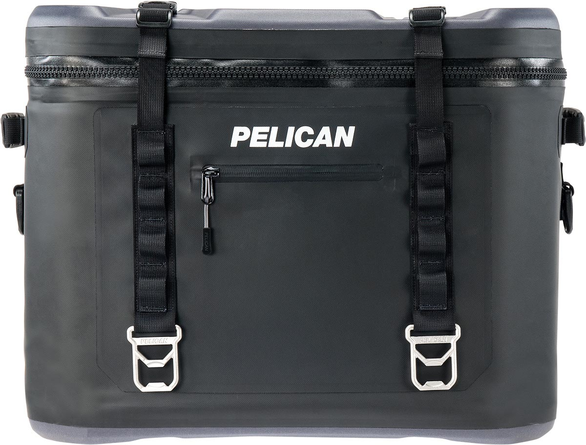 shop pelican sc48 buy 48 can soft sided cooler