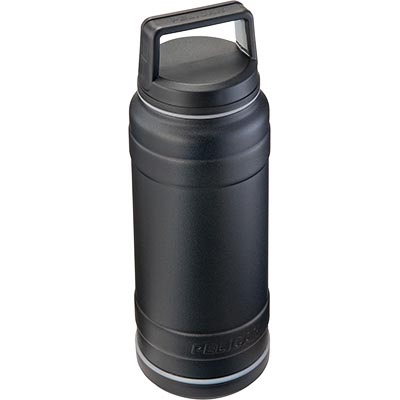 shop pelican stainless steel bottle travbo32