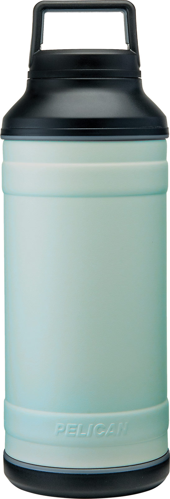 pelican seafoam bottle 64oz travel bottles