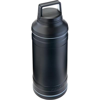 pelican travbo64 64 ounce travel bottle