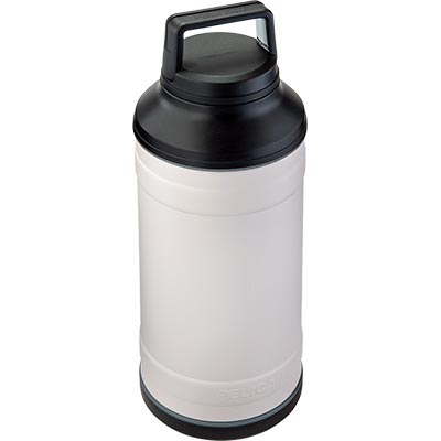 pelican white bottle travel stainless bottles