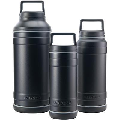 pelican bottles stainless steel bottle vacuum