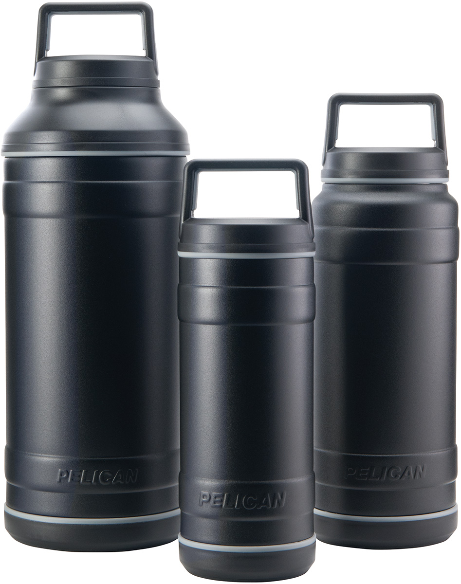 pelican bottles stainless steel bottle vacuum