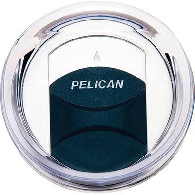 pelican slide lid travel cup tumbler traveller