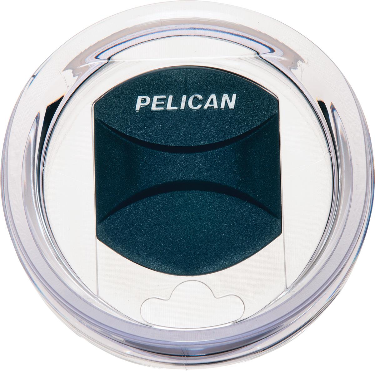 pelican slide lid travel mug tumbler traveller