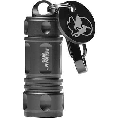 pelican 1810 personal keychain light