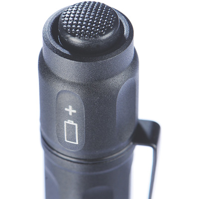 pelican 1910 tail switch led penlight flashlight