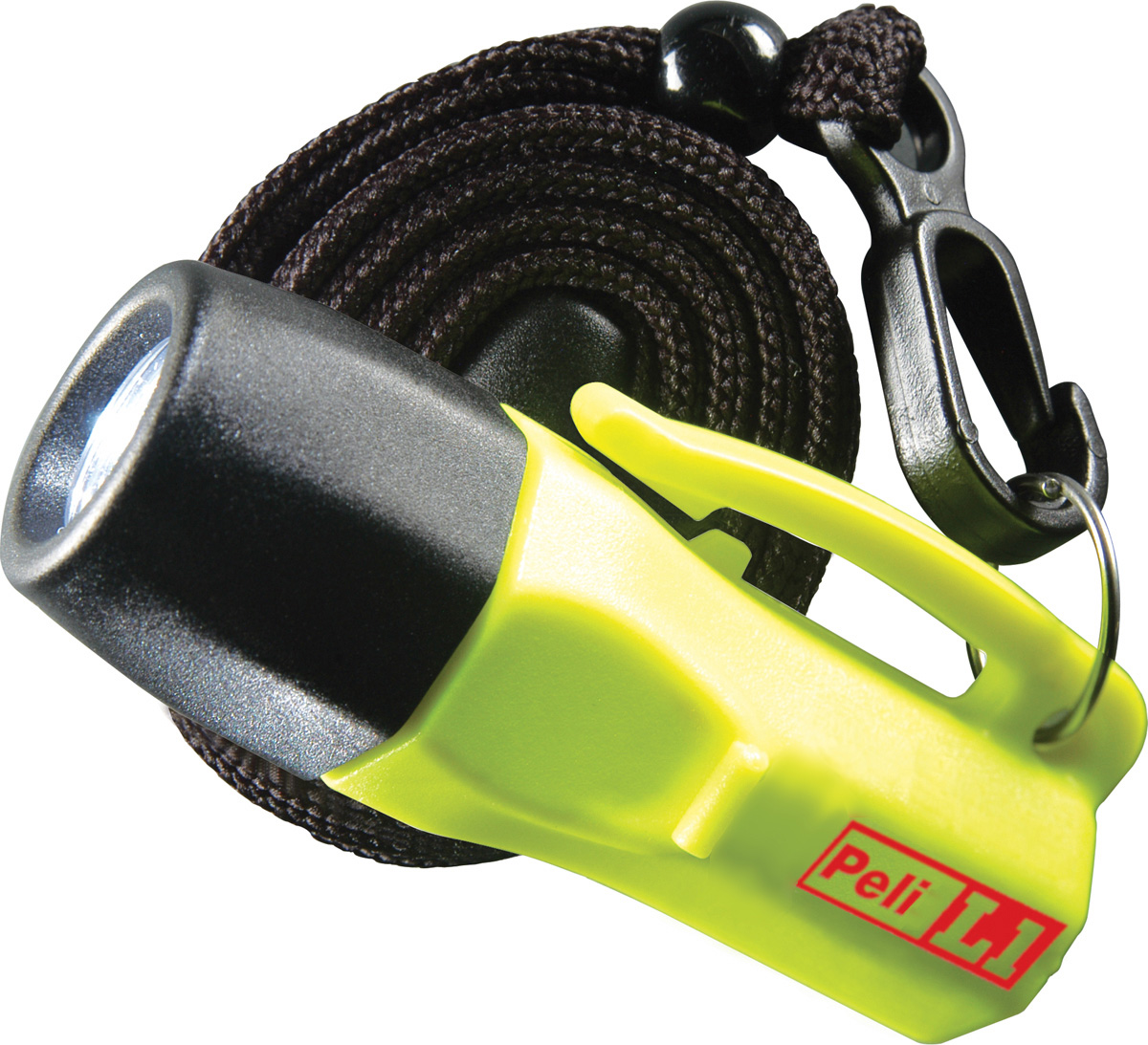 peli 1930 small finger led torch light