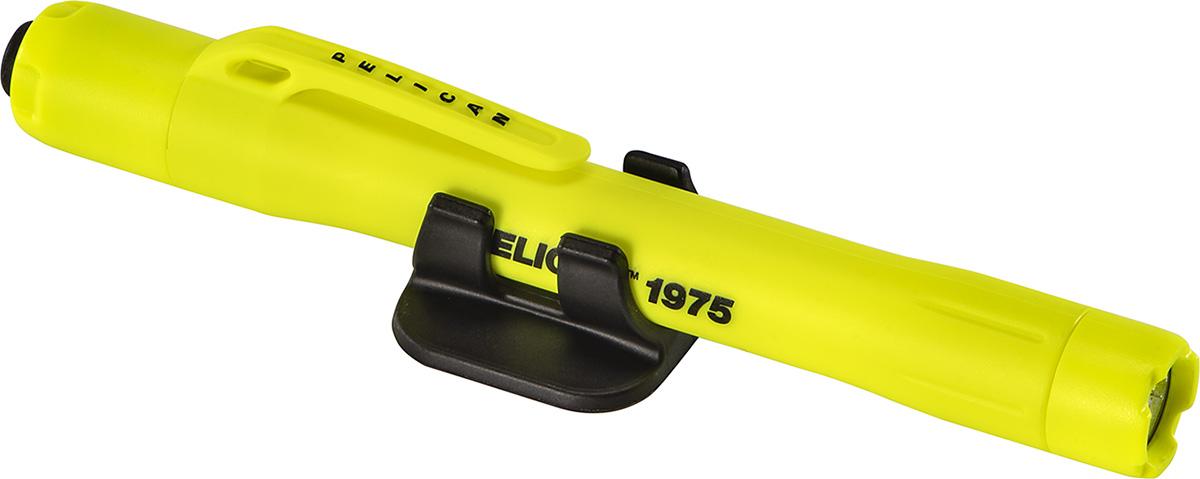 pelican 1975 flashlight clip mount