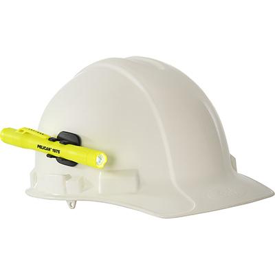 pelican 1975 led flashlight helmet mount
